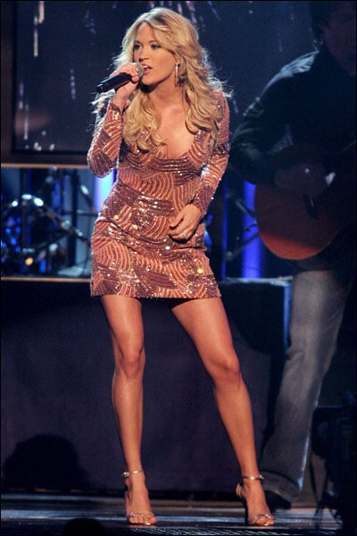 carrie underwood gallery