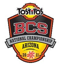 Oregon vs. Auburn: BCS National Championship Live Blog