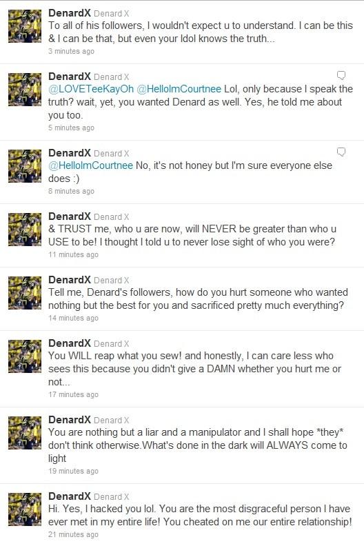 denard-robinson-twitter-hacked-by-ex