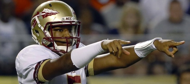Heisman Trophy Favorites and Stats, Plus Thoughts on Jameis Winston and his Candidacy
