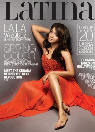 la-la-vazquez-latina-cover