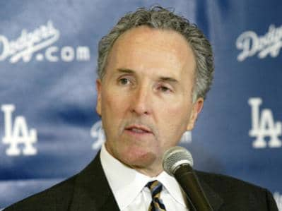 The Frank McCourt  Los Angeles Dodgers Saga Summarized in Three Classic Comedy Movie Clips