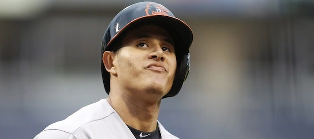 The Manny Machado Wife Tattoo: So Many Opinions, So Little Time