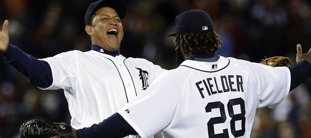 miguel-cabrera-and-prince-fielder-celebrate-for-the-detroit-tigers