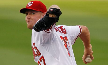MLB Power Rankings: Washington Nationals Hold Lead Over Cincinnati Reds, Texas Rangers and New York Yankees