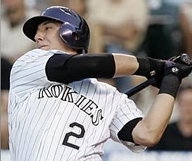 Troy Tulowitzki to the Blue Jays is a Head Scratcher