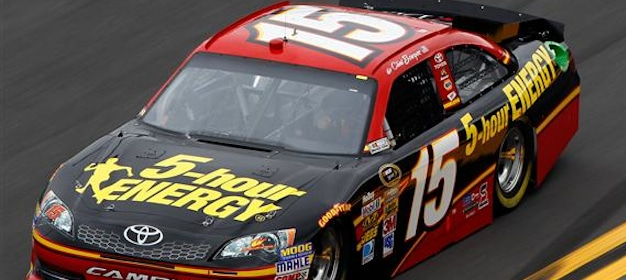 clint-bowyer-5-hour-energy-toyota