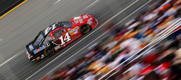 tony-stewart-races-at-quaker-state-400