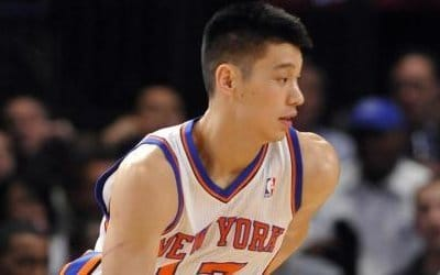 NBA Power Rankings: Chicago Bulls Lead, Miami Heat in Second, Jeremy Lin and Knicks the Big Movers of the Week