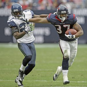 Fantasy Football: Seven Players Being Overvalued in 2011 Fantasy Drafts