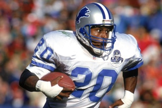 Happy Birthday, Barry Sanders: The NFL Misses You
