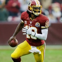 Who Should Win the NFL Offensive Rookie of the Year Award: RGIII, Andrew Luck, Russell Wilson or Someone Else?