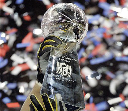 NFL Playoff Predictions: Who Will Represent the AFC in Super Bowl XLV?