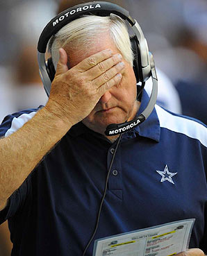 Wade Phillips Fired By Cowboys: 6 NFL Coaches Who Could Be the Next to Go
