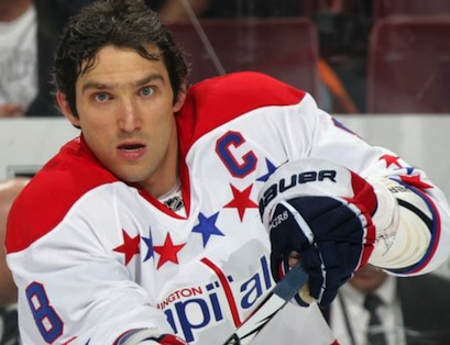 Alex Ovechkin and the Washington Capitals Answer Critics, Plus KPs Final Regular Season NHL Power Rankings