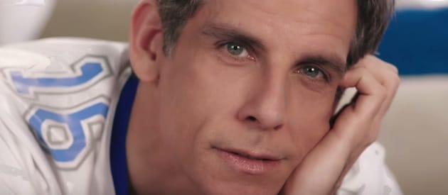 Ben Stiller Debuts Brilliant 'Female Viagra' Spoof on 'The Tonight Show'