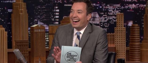 Jimmy Fallon Generates Big Laughs with #WeddingFail Hashtags