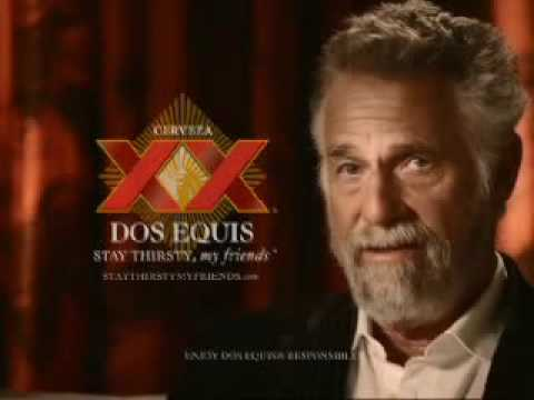 The Dos Equis Spin: The Most (Insert Word) Men in the College Football World