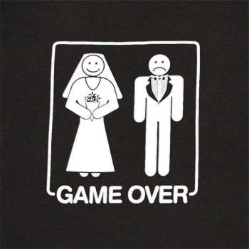 wedding-game-over