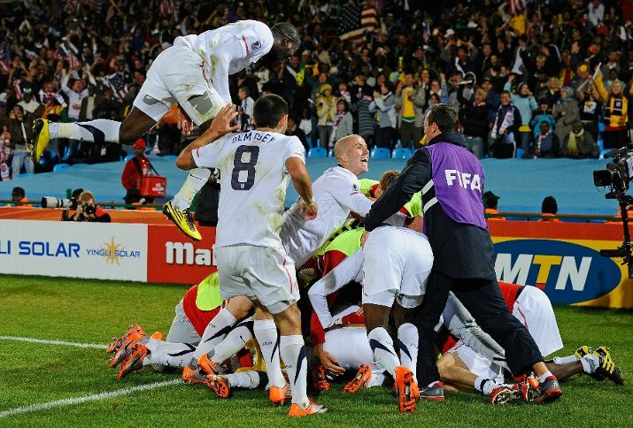 Four Years Later: Revisiting US Soccer, Isner-Mahut and One of the Wildest Days in Sports History