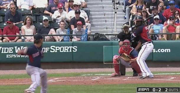 ESPN K-Zone never goes away