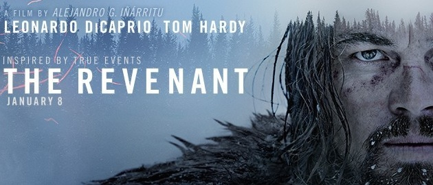 oscars predictions the revenant
