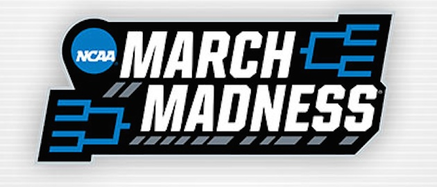 march madness logo 2016