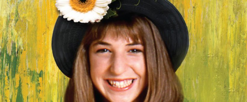 Mayim Bialik on growing up with depression  MyYoungerSelf