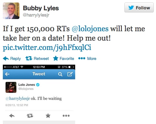 bubby-lyles-tweets-lolo-jones-for-date