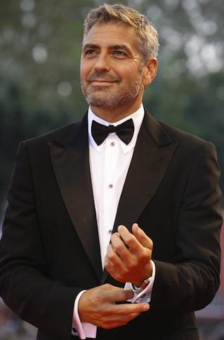 George Clooney Oscar