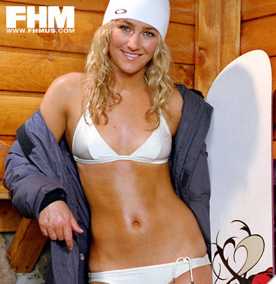 gretchen-bleiler-fhm-hot