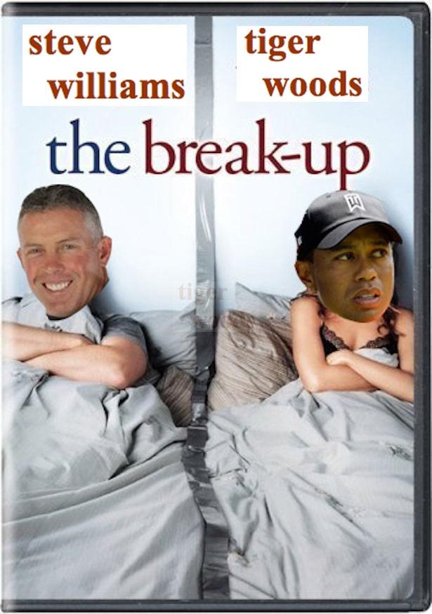tiger-woods-steve-williams-break-up-movie-spoof