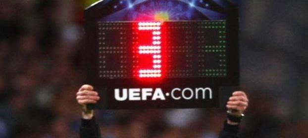 soccer-stoppage-sign