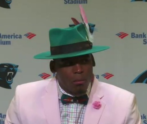 cam-newton-postgame-outfit