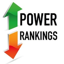 Power-Rankings