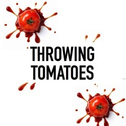 TWHS-throwing-tomatoes