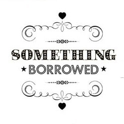 Something-Borrowed