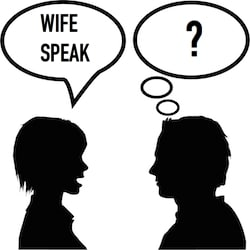 Wife-Speak
