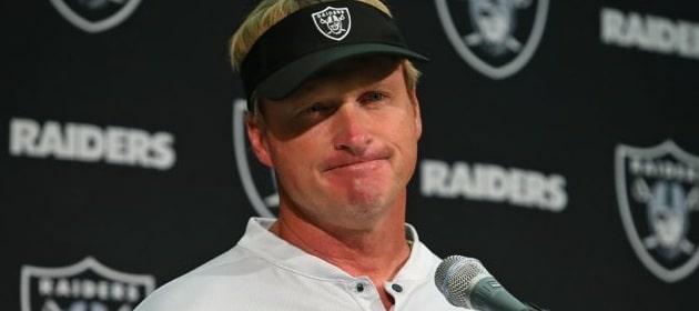 Jon-Gruden-Raiders-NFL-OverUnder-Win
