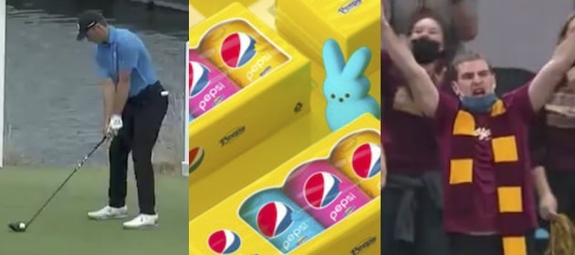throwing-tomatoes-peeps-pepsi-spieth-march-madness